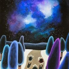 Stjerneskinnstur