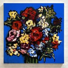 Blomsterprakt