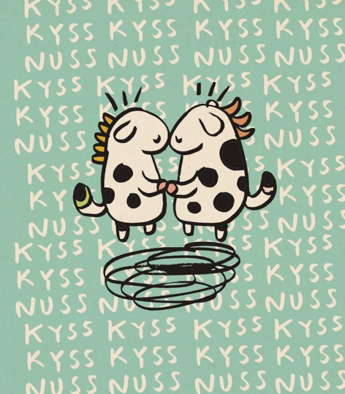 Kyss kyss kyss