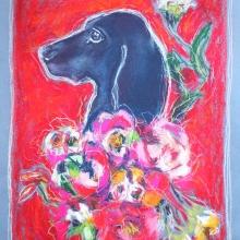 Blomsterhund