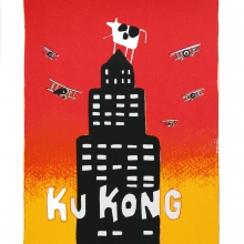 Ku kong